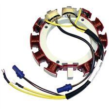 JOHNSON EVINRUDE V6 IGNITION STATOR 35 AMP CHARGING 173-3668 REPLACES 583668