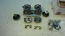 1978 Yamaha XS650 Special XS 650 Y323. carburetors carbs #3 sonic cleaned