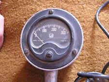Vintage DeJUR Indicator Cold Cylinder