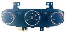 2014-2016 Kia Forte AC Heater Climate Temperature Control Unit 97250-A7060 OEM