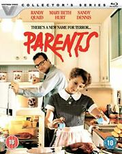 PARENTS [DVD]