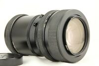 【NEAR MINT】MAMIYA SEKOR Zoom C 100-200mm f/5.2 W for RB67 Pro S SD from JAPAN