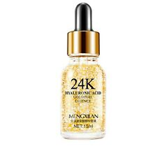 24k Gold Hyaluronic Acid the best Anti Ageing Wrinkle & Face Glowing serum UK
