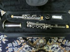 1969 Buffet R-13 Bb Clarinet in Protect Case, Free Shipping in U.S.