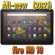 "[New] Fire HD 10 tablet, 10.1"" 1080p Amazon latest model (11th gen 2021)"