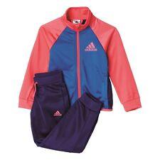 ADIDAS Entry Tracksuite CH / Kinder Sport- Training- Jogginganzug AB3107 /K2
