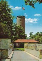 Bielefeld , Sparrenberg ,Ansichtskarte