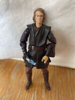 Star Wars Action Figure Anakin Skywalker 3.75""