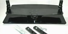 Pioneer TV Stand TV Base PDK-1013 Table Top Pedestal Black