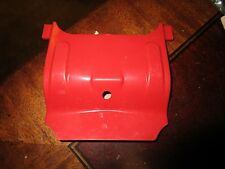 Yamaha QT 50 red fender cover new