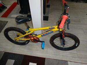 "1999 Haro Revo Zippo BMX bike 20"" old mid school freestyle Vintage Fusion Master"