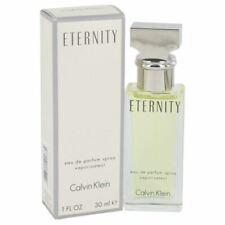 Perfume ETERNITY by Calvin Klein 1 oz Eau De Parfum Spray for Women