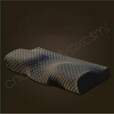 Fiber Cervical Health Care Neck Latex Magnetic Pillow For Parents Family Gift