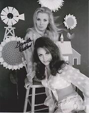 Gunilla Hutton Hee Haw Original Autographed 8X10  Signed Photo - SEXY!!! #6