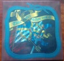 NEW LP! OI! PUNK Skin isd ror rebelles  Viking Rock Ultima Thule