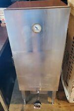 Silver King Sk1imp 5 Gallon Milk Dispenser