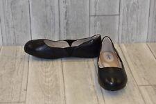 **SoftWalk Norwich Flats - Women's Size 7W - Black