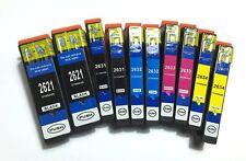 20x Tintenpatrone für Epson Expression Premium XP-510 XP-520 XP-600 605 Patrone