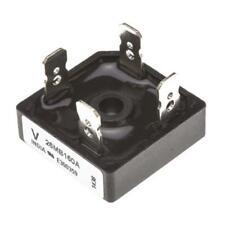 1 x Vishay VS-26MB160A, Bridge Rectifier, Single Phase, 25A 1600V, 4-Pin D 34