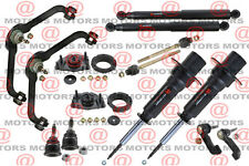 Control Arms Ball Joints Tie Rods Rear Shock Absorber Struts For Jeep Liberty