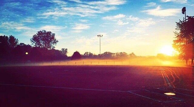 Athletic Galaxy