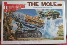 1995 Matchbox IMEX MODEL CO., INC. THUNDERBIRDS THE MOLE
