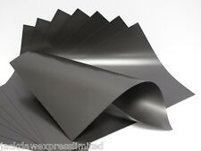 Magnetic Sheets Flexible 0.5mm Thick A4 x 8 - Perfect for Spellbinder Dies
