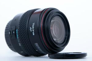 Tokina AF 28-70mm f/2.8-4.5 Canon EF Lens (For Full Frame or APS-C Senors)