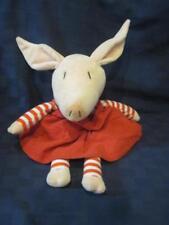 "Zoobies OLIVIA the Pig 20"" Plush Pajama Keeper Blanket Storage"