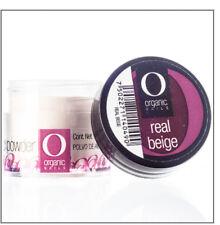 Organic Nails Acrílico Sólido Real Beige 7.5g