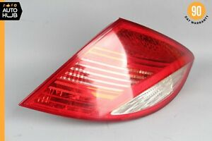 07-10 Mercedes W216 CL600 CL550 CL63 AMG Right Passenger Tail Light Lamp OEM