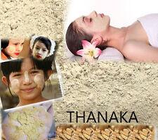 300g / 0.66 lbs TANAKA THANAKA POWDER Face Body Mask Spa