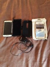 Motorola Moto X Pure XT1575  Clean ESN - 32GB -- Used  With Issues