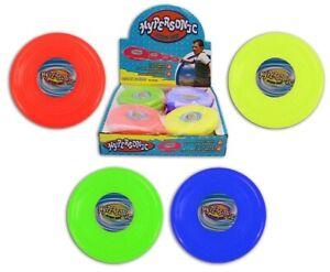 Mini Frisbeescheibe in unterschiedlichen Farben, Durchmesser ca.10cm