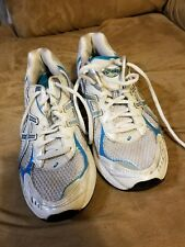 Asics gel 2150 size 8.5 women running walking washed and air dried