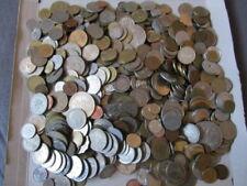 Lot an alten Münzen, fast 3,5 KG
