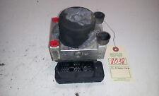 2002 Suzuki Grand Vitara ABS Anti Lock Brake Pump OEM 1Z04 D0126 #8038