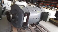 150 Hp Dc Imperial Electric Motor, 1750/2000 Rpm, 409At Frame, Dpfv, 500 V
