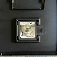 Brothers In Arms Nintendo DS Shooter 2007 *Cartridge Only* War Game Fast Ship!