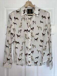 Toggi Ladies Jourdan Printed Shirt