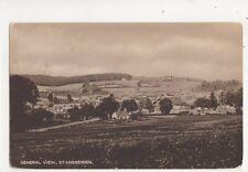 General View Great Missenden Buckinghamshire 1920 Postcard 675b