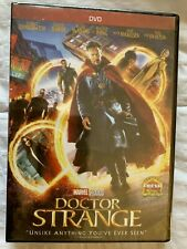 Doctor Strange (DVD, 2016) ~~AWESOME SALE~~ FREE SHIPPING!