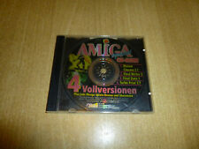 AMIGA CD  4 Vollversionen