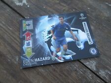 Panini Adrenalyn Champions League 12 13 Eden Hazard Limited Edition 2012/13