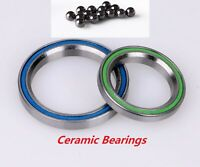 Headset Ceramic Bearing FIT PINARELLO DOGMA F8/F10/K8/K10/GAN/2/65.1/Prince