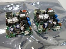 2X CONDOR GSM7-15 AC DC CONVERTER 1 OUTPUT 15V 500MA 85 ~ 264 VAC INPUT