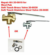 Carpet Cleaning Wand Soft Touch Angle Valve Repair Kit West Pak 20-0019