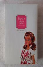 "2009 - Fashion Model Collection ""Palm Beach Coral"" Silkstone Barbie / Mattel"