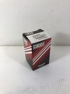 PTC Fuel Filter PCG20 / Wix 33271