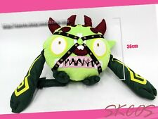 Ao no Exorcist Amaimon cosplay accessories DOLL GREEN